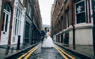 Helen & Ollie – Wedding Previews