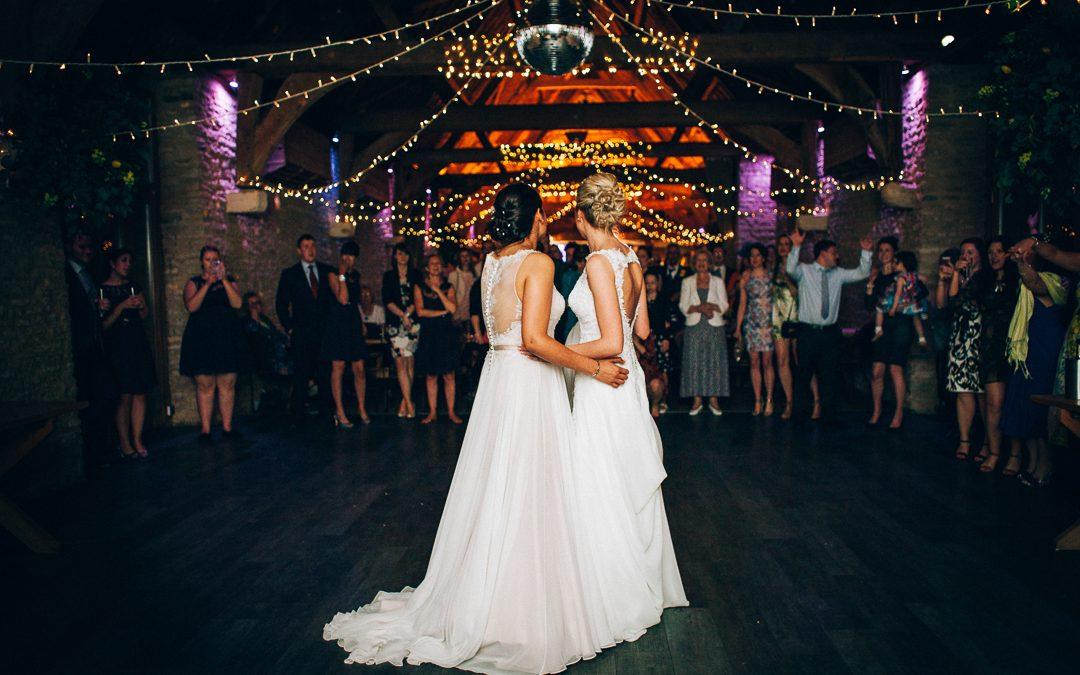 Tythe Barn Wedding Bicester
