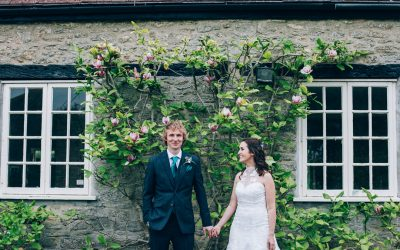 Stockbridge Farm Barn Wedding – Sherborne Dorset