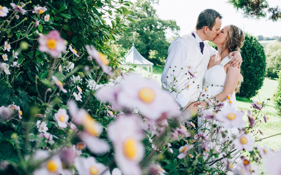 St Elizabeth House Wedding Previews