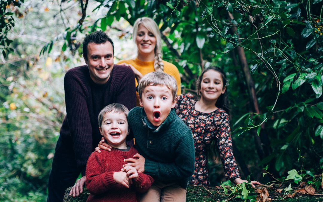 The Stahls – Somerset Family Photography