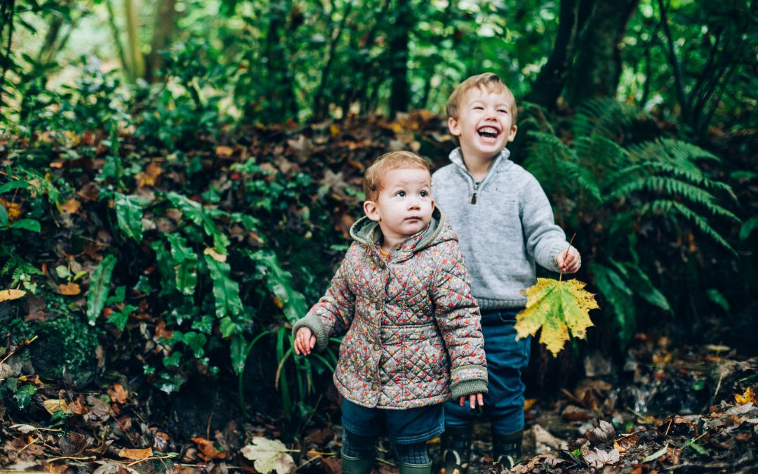 Somerset & Dorset Family Photography