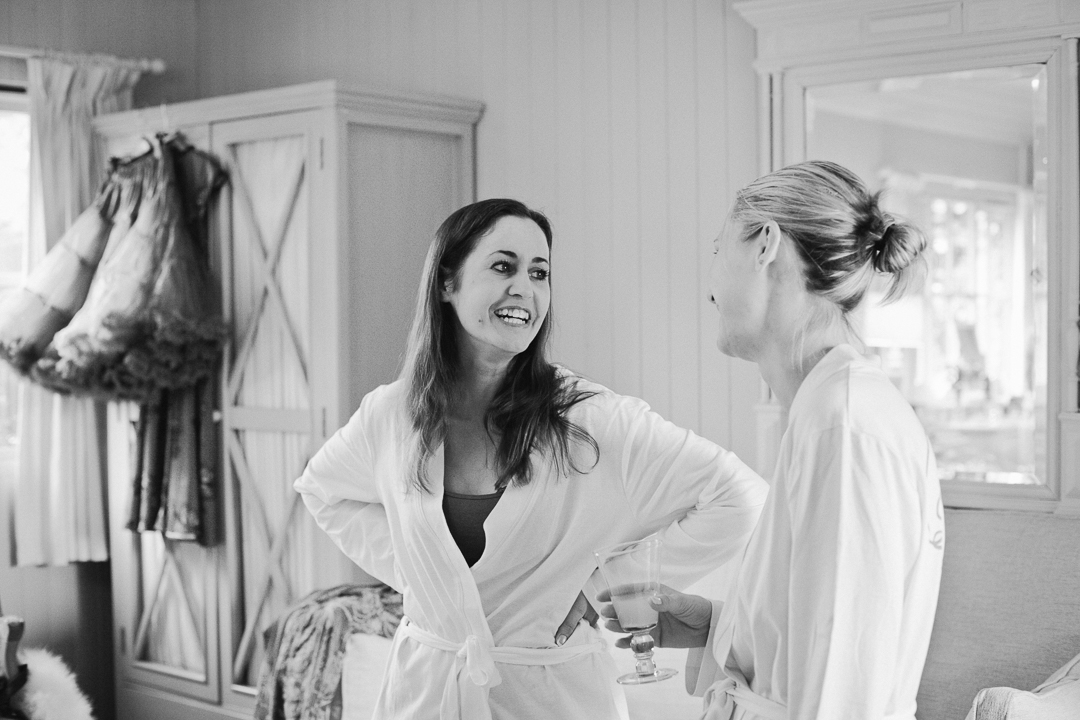 Stockbridge Farm Wedding Dorset image