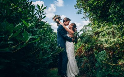 Haldon Belvedere – Katie & Ryan's Devon Wedding