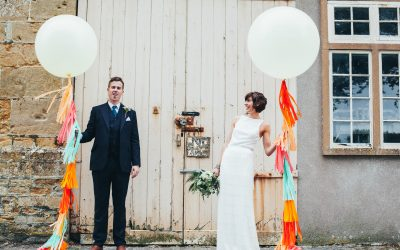 How do you choose your wedding photographer? (and not regret it!)
