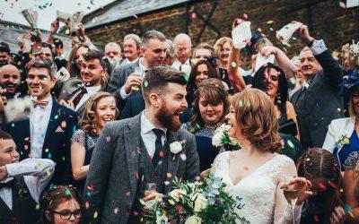 Sian & Callum – Dodmoor House Previews
