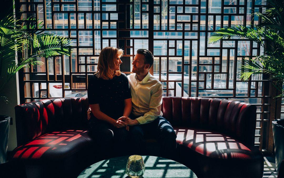Beth & Greg – Couple Shoot Previews
