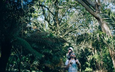 Abbotsbury Subtropical Gardens – Wedding Photography