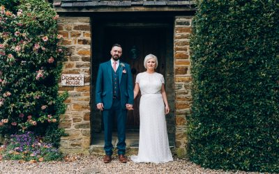 Terri & James – Wedding Previews