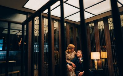 Beth & Greg – Marylebone Wedding – Previews