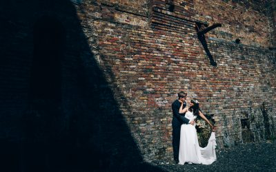 Alida & Dan – Ironbridge Museum Wedding Previews