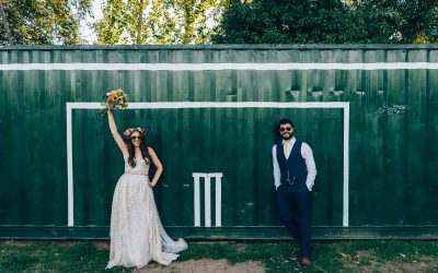 Smashing Patriarchal Wedding Traditions