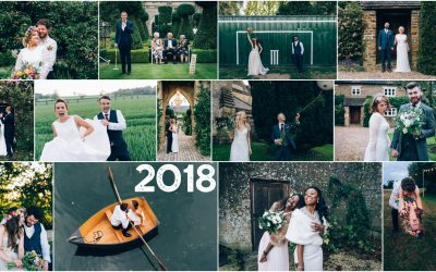 Somerset Wedding Photographer – Best of 2018