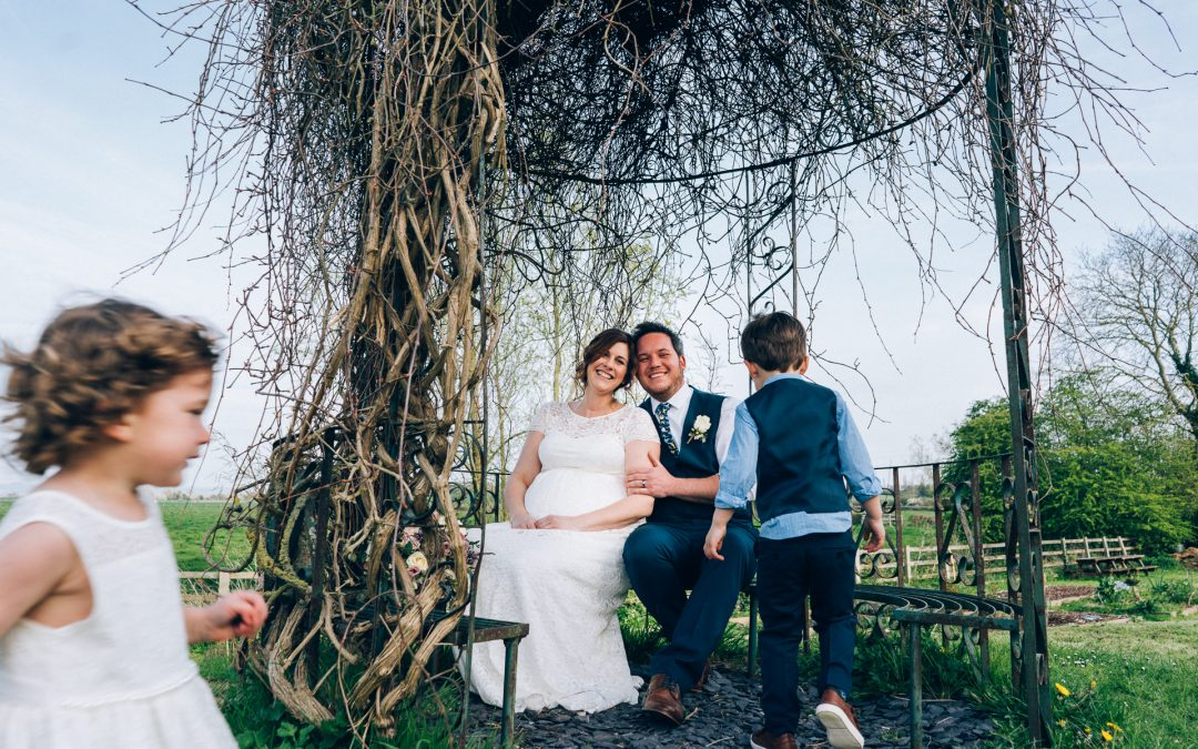 Charlotte & Dave – Ilchester Wedding Previews