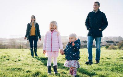 Somerset Family Photography – The Rebbecks