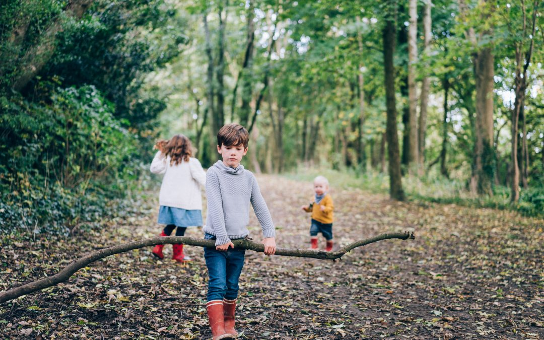 The Cumberbatch Family – Somerset Photography