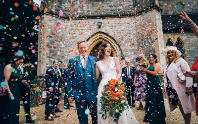 Angharad & Mark – Winchester Wedding Previews