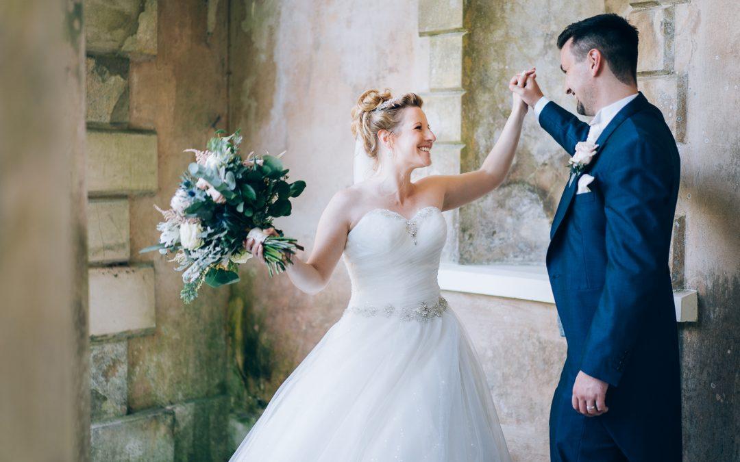 Oledia & Sam – Upton Country Park Wedding Previews